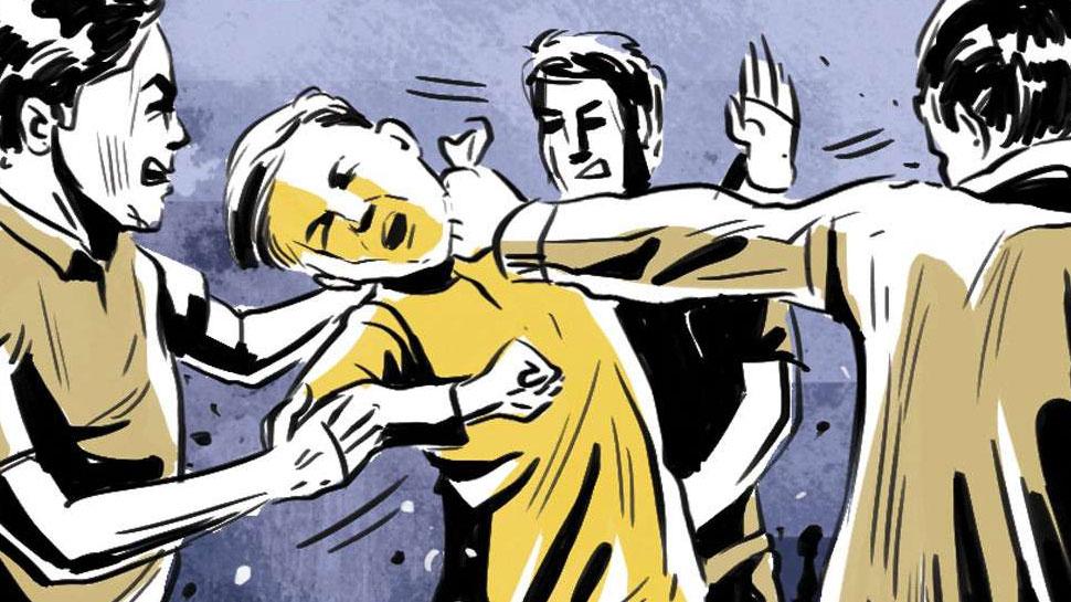सुजानगढ: आंखों में मिर्ची डालकर बदमाशों ने लूट की वारदात को दिया अंजाम
