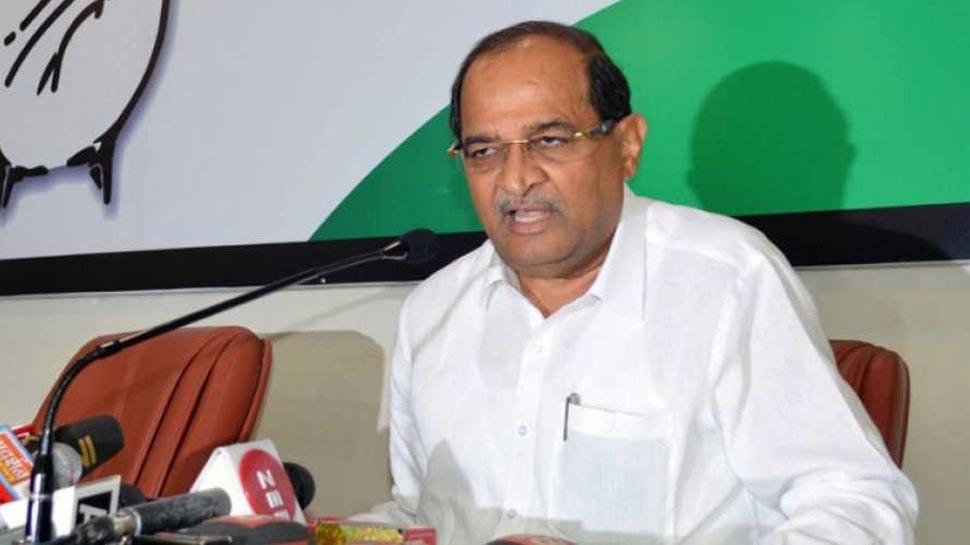 विखे पाटिल ने महाराष्ट्र विधानसभा में विपक्ष के नेता का पद छोड़ा