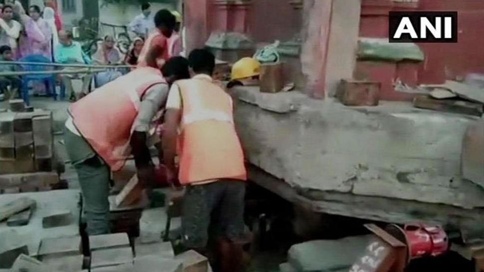 असमः मस्जिद के चलते नहीं बन पा रहा था हाईवे, बिना तोड़े ऐसे की गई शिफ्ट