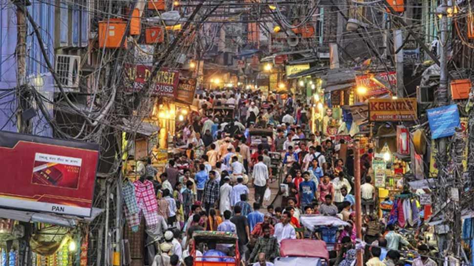 अमेरिका को भारी नुकसान पहुंचा रहा दिल्ली का ये बाजार, भारत से की शिकायत