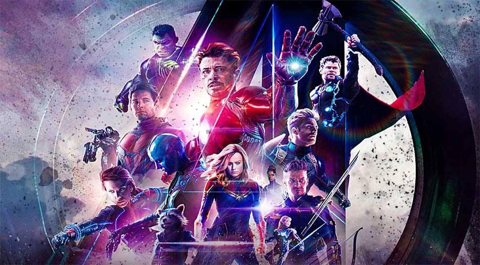 Avengers Endgame की आंधी में उड़ा चीन का BOX OFFICE, पहले ही दिन कमा डाले 700 करोड़