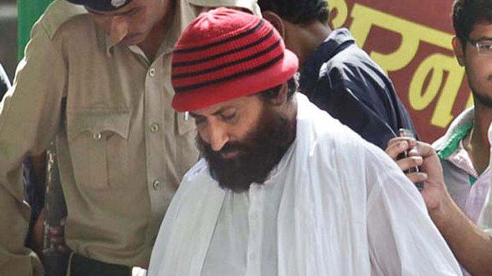 सूरत रेप केस में आसाराम का बेटा नारायण साईं दोषी करार, 30 अप्रैल को सजा का ऐलान