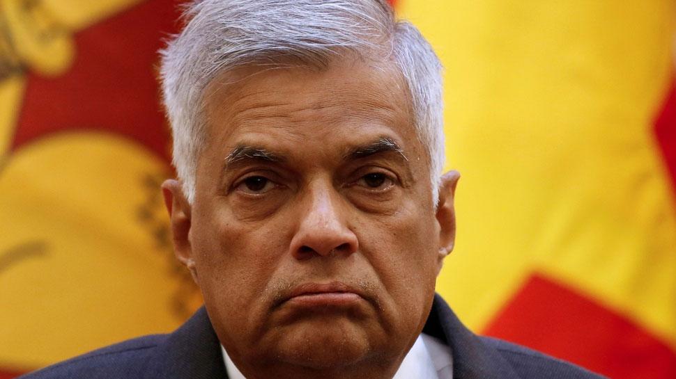 श्रीलंका: कानून न होने से आईएस से जुड़ने वाले नागरिकों को नहीं कर सके गिरफ्तार- रानिल विक्रमसिंघे