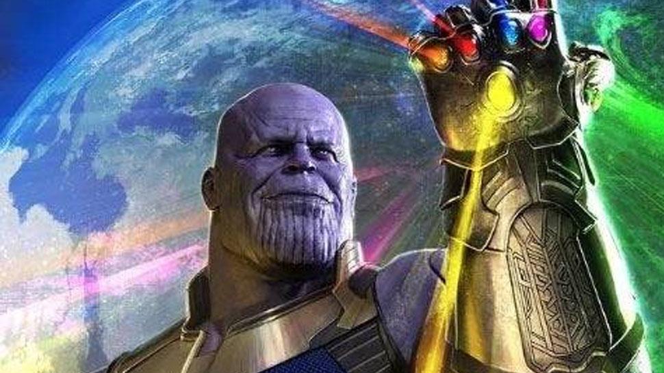Google पर छाया Thanos पावर, एक क्लिक करने पर सब कुछ सुपरहीरोज की तरह गायब!