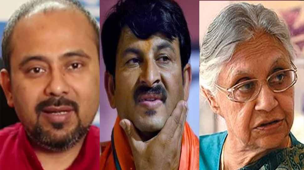 उत्तर पूर्वी दिल्ली लोकसभा सीटः पूर्वांचल और मुस्लिम वोटरों की रहती है अहम भूमिका