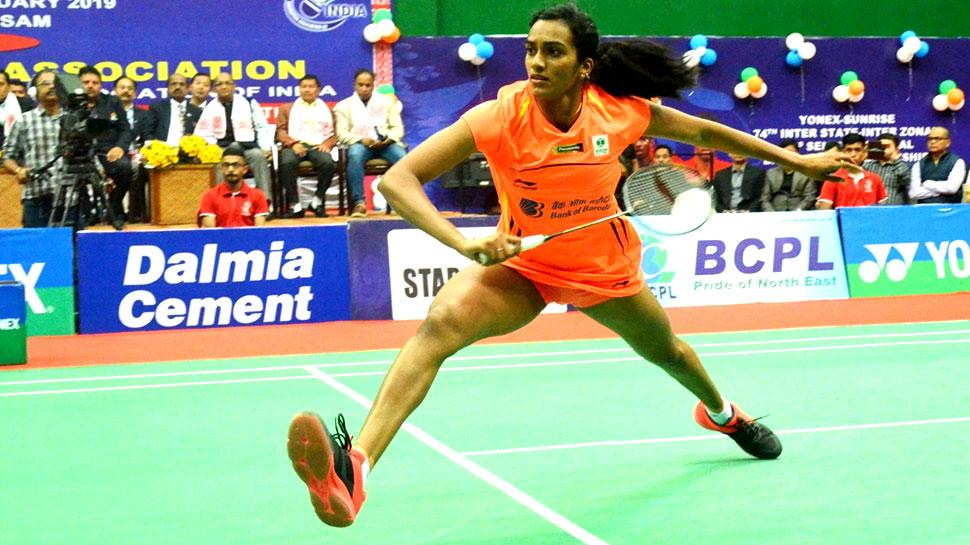 बैडमिंटन: पीवी सिंधु, साइना और समीर एशियन चैंपियनशिप से बाहर, भारतीय चुनौती खत्म