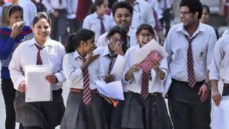UP Board Result: 10वीं-12वीं के छात्र घर बैठे सिर्फ SMS से चेक करें अपना रिजल्ट