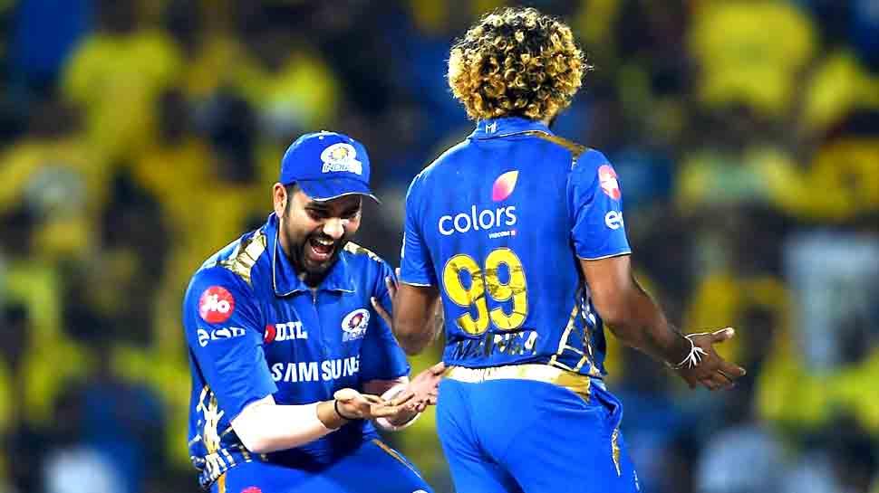 IPL-12: मुंबई की चेन्नई पर धमाकेदार जीत, घर में पहली बार हारे धोनी के 'सुपरकिंग्स'