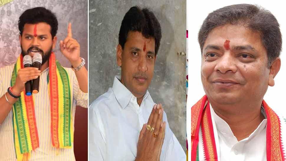 टीडीपी का गढ़ है श्रीकाकुलम, क्या इस बार वाईएसआर कांग्रेस का खुलेगा खाता?