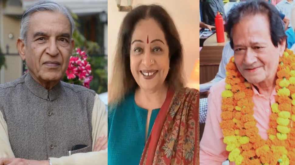चंडीगढ़ लोकसभा सीटः दो पूर्व सांसदों से है वर्तमान MP का मुकाबला