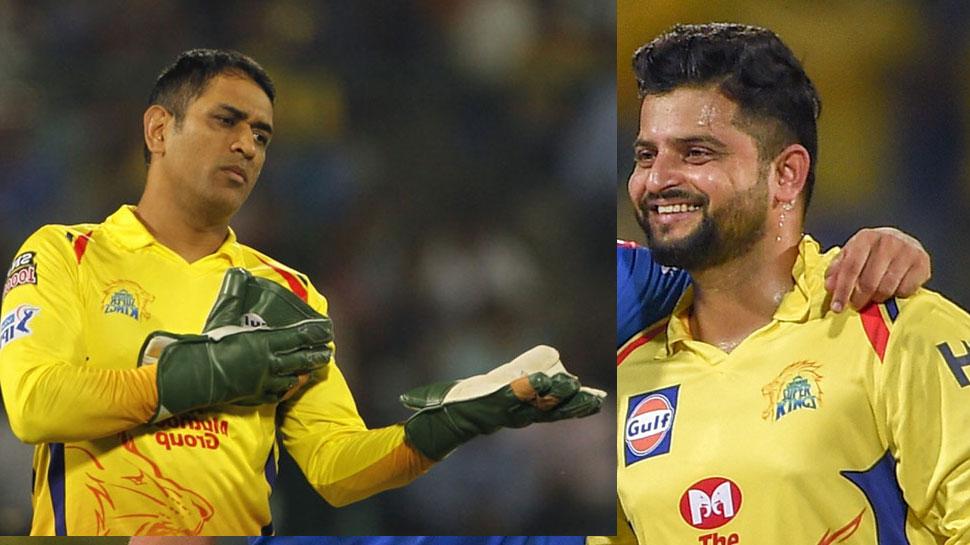 IPL Memes: धोनी बोले रैना से, बेटा तुमसे ना हो पाएगा, 'मुंबई बनी चेन्नई का बाप'