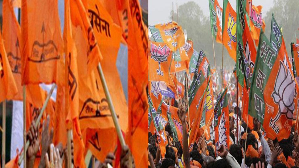 लोकसभा चुनाव 2019: पालघर में हुई थी शिवसेना-BJP में जंग, अब दोनों लड़ रहे साथ