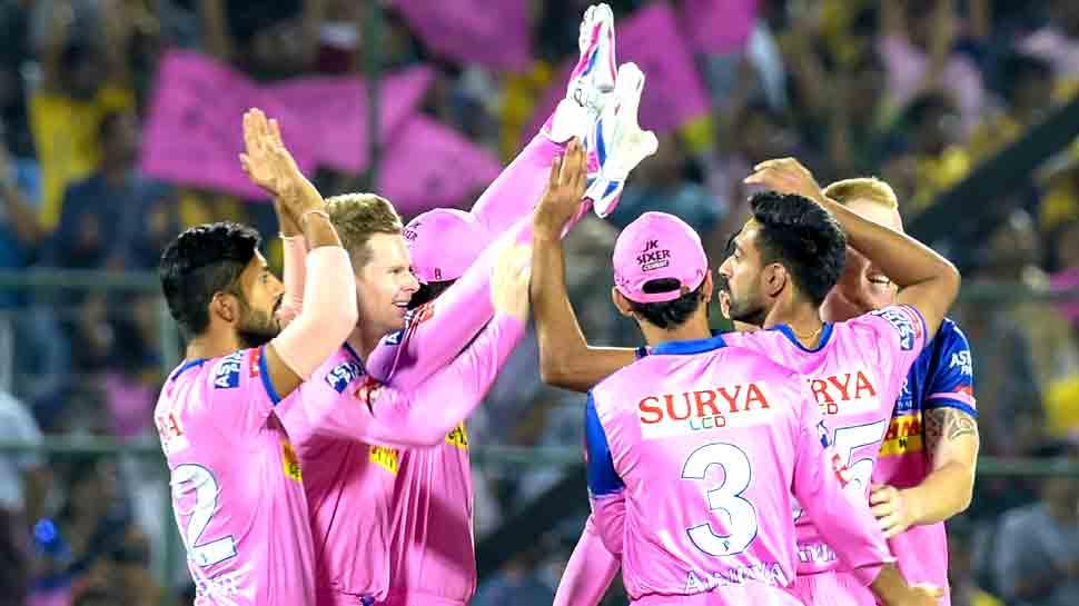 IPL-12: आज थम सकती है राजस्थान की खिताबी रेस, हैदराबाद से 'करो या मरो' का मुकाबला