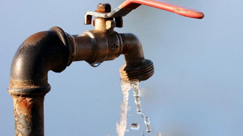 जयपुर: PHED की लापरवाही का आलम, गर्मियों के बाद मिलेगा ट्यूबवेल से पानी