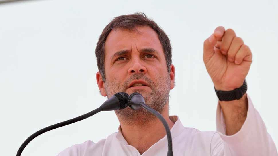 राहुल गांधी का दावा, 'मुझसे बहस के बाद जनता को चेहरा नहीं दिखा पाएंगे पीएम मोदी'