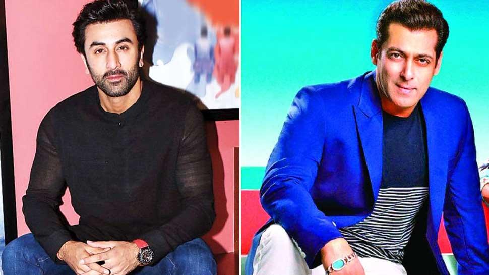 CONFIRM: सलमान खान की 'दबंग 3' की रेस से बाहर हुई रणबीर कपूर की 'ब्रह्मास्त्र'