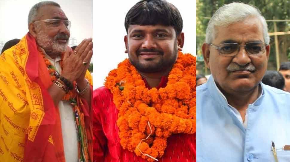 बेगूसराय: भूमिहारों के वोट में है 'राजतिलक' की ताकत, मुस्लिम हैं X फैक्टर?
