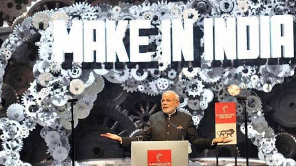 200 अमेरिकी कंपनियां देंगी लाखों रोजगार, भारत को 'मैन्युफैक्चरिंग हब' बनाने की तैयारी