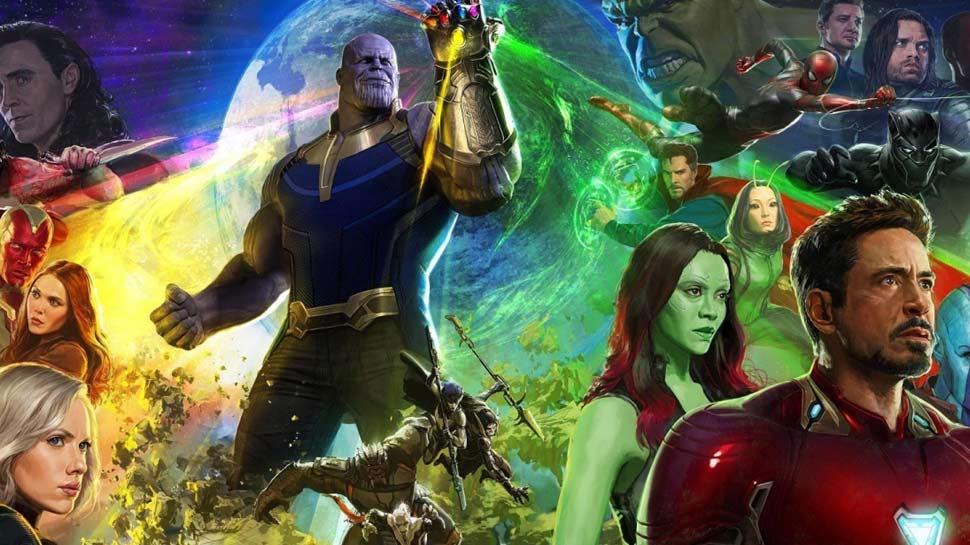 Avengers Endgame देखने के बाद फैन का रो-रोकर हुआ बुरा हाल, ले जाना पड़ा हॉस्पिटल