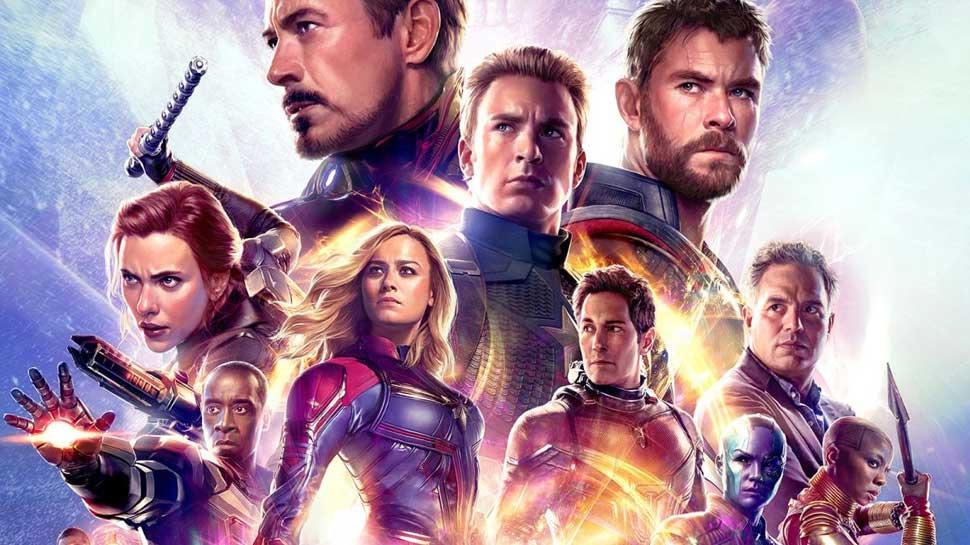 भारत में आया 'Avengers: Endgame' का भूचाल, 2 दिन में कमाई 100 करोड़ पार