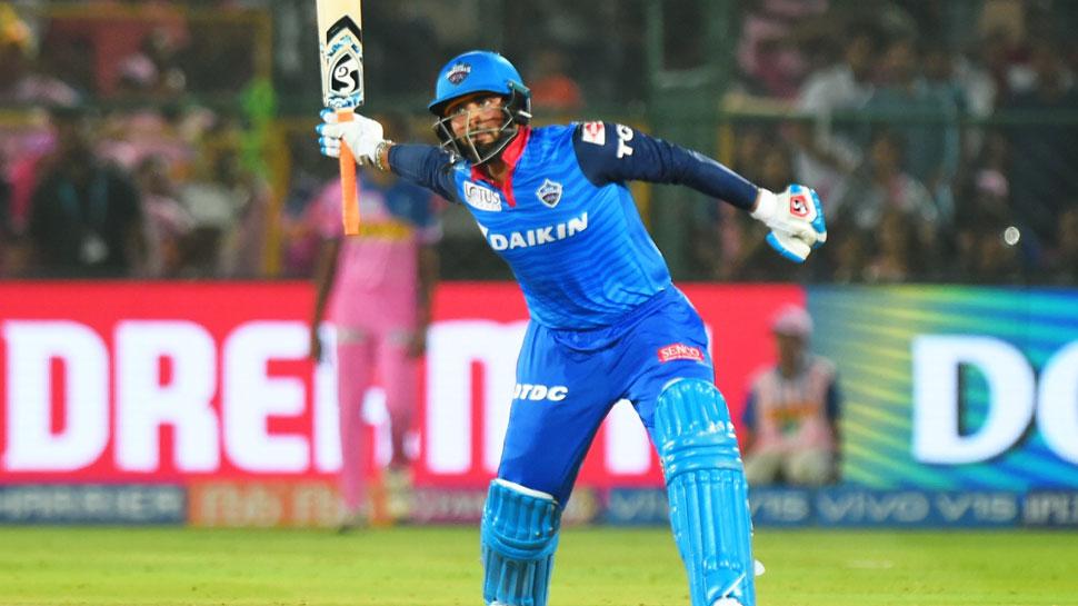 IPL 12: दिल्ली ने टॉस जीतकर चुनी बल्लेबाजी, ये है दोनों टीमों की प्लेइंग-XI