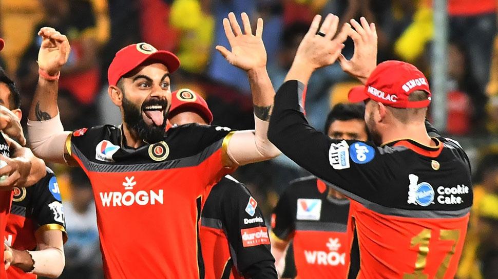 IPL-12: दिल्ली से हार के बावजूद प्लेऑफ में पहुंच सकता है बेंगलुरू, जानें कैसे...