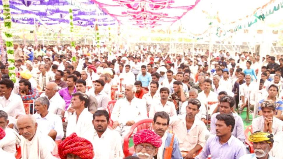 जोधपुर में पाकिस्तान से आए से हिन्दू शरणार्थियों का वोट अहम