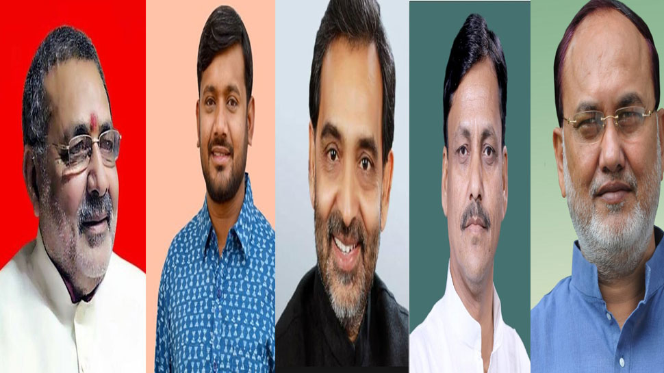 लोकसभा चुनाव 2019: चौथे चरण में बिहार में 5 सीटों पर मतदान, इन दिग्गजों के बीच है मुकाबला