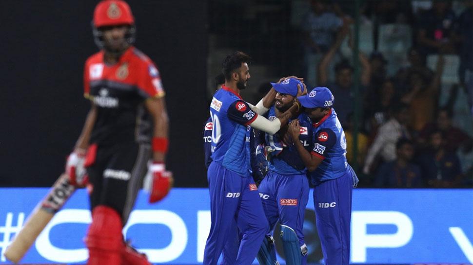 IPL 2019: अमित मिश्रा बोले- टीम का माहौल बहुत अच्छा है, कोशिश होती है मैदान में कम से कम गलतियां करें