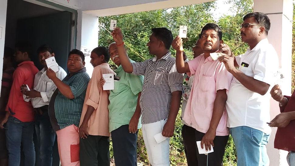 लोकसभा चुनाव 2019: लखीसराय में हुआ बूथ कैप्चर, JDU  के पक्ष में मतदान कराने की कोशिश