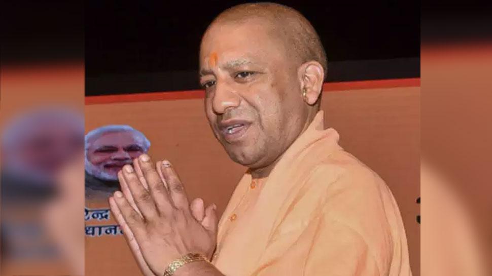 CM योगी ने किया ट्वीट, 'समृद्ध, शक्तिशाली भारत के लिए मतदान जरूर करें'
