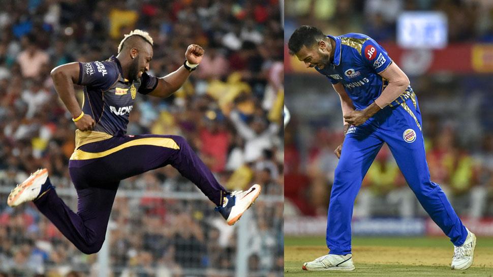 IPL Memes: फैंस ने हार्दिक को बनाया इंडिया का रसेल, दोनों ने मारे एक दूसरे को ताने