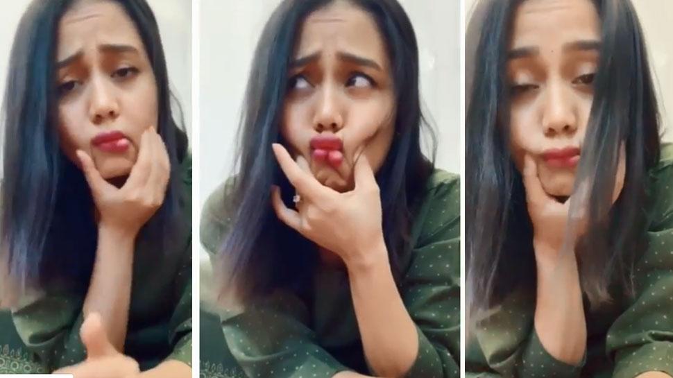 VIDEO: नेहा कक्कड़ ने फिर किया अपनी अदाओं से घायल, 41 लाख से ज्यादा मिले व्यूज!