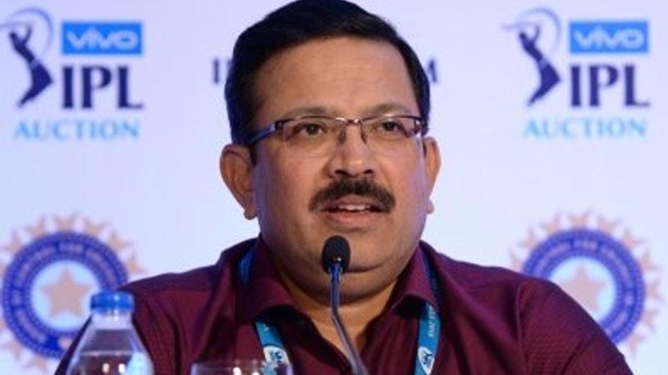 IPL 2019: 'घरेलू मैदान का फायदा मिलना अच्छी बात, गांगुली से बात करेंगे'