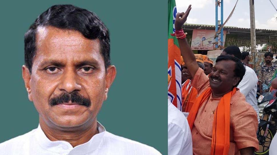 चित्रदुर्ग लोकसभा सीट: कांग्रेस को अपने ही 'दुर्ग' बीजेपी के सामने जीत दोहराने की चुनौती