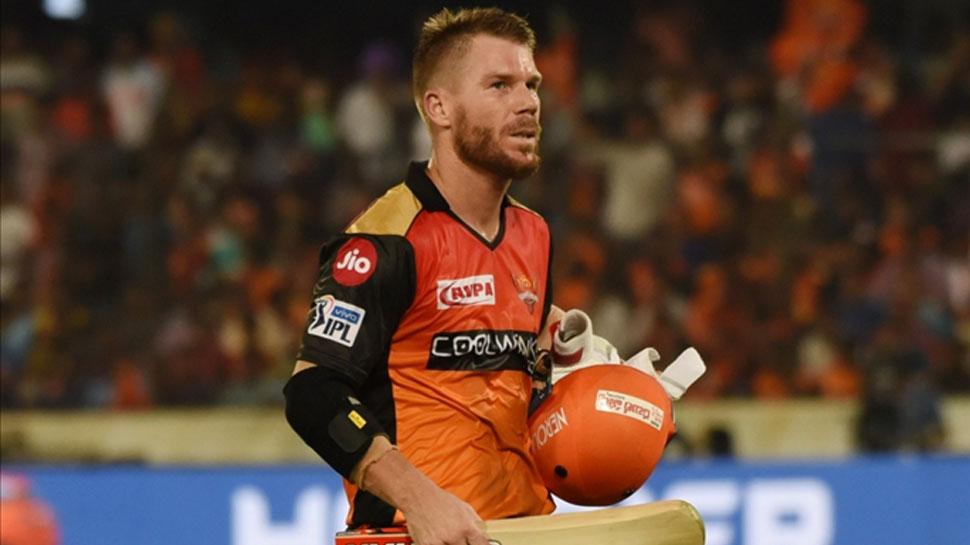 IPL 2019: हैदराबाद की जीत में वार्नर और राशिद चमके, पंजाब को दी करारी शिकस्त
