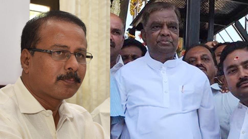 चामराजनगर लोकसभा सीट: कांग्रेस की निगाहें हैट्रिक पर, BJP ने 'कांग्रेसी' ही उतारा मैदान में