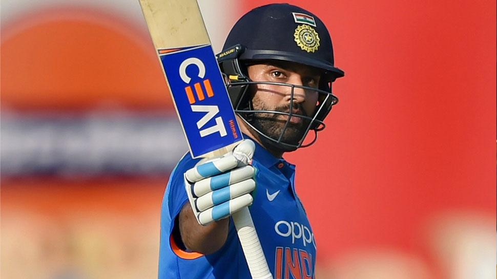 B'day Special: विश्व कप में टीम इंडिया के फेवरेट हैं रोहित, बॉलिंग से की थी शुरुआत