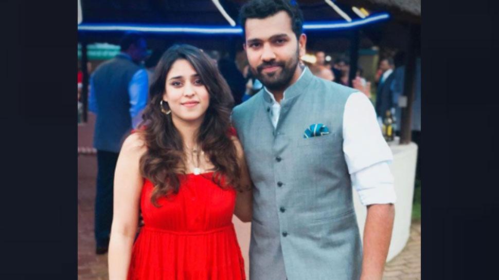 B'day Special: जानिए किससे पति रोहित को शेयर करने को तैयार हो गई थीं पत्नी रितिका