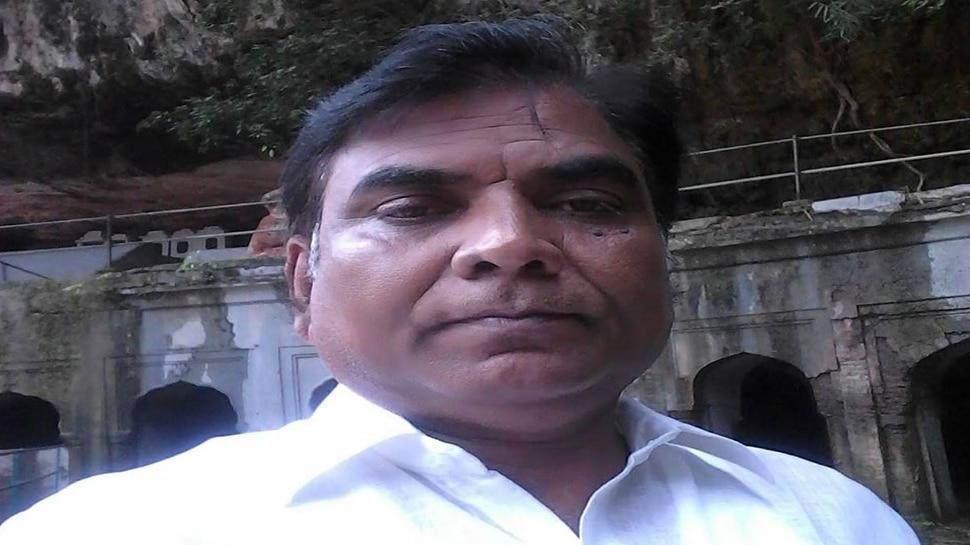 दरभंगा : JDU से इस्तीफा देंगे हायाघाट विधायक अमरनाथ गामी, पार्टी से चल रहे थे नाराज