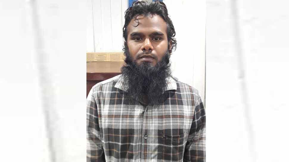 केरल को दहलाने की तैयारी में था श्रीलंका ब्लास्ट का मास्टरमाइंड, NIA ने किया गिरफ्तार
