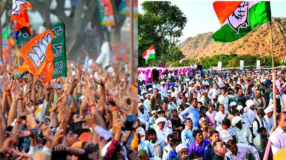 राजस्थान: पढ़े लिखों के साथ अनपढ़ भी लोकसभा चुनाव में आजमा रहे अपनी किस्मत