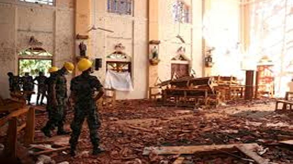 अभिनय चारी या मुकद्दर के सिकंदर, पहले मुंबई हमला और अब श्रीलंका हमले में बाल-बाल बचे