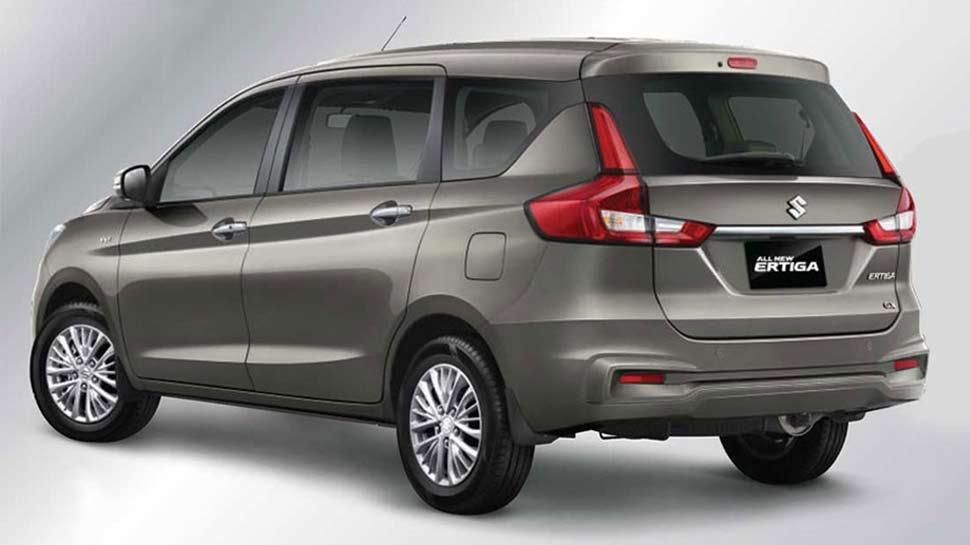 Maruti Suzuki Ertiga 1.5 Diesel हुआ लॉन्च, जानें कितनी है कीमत