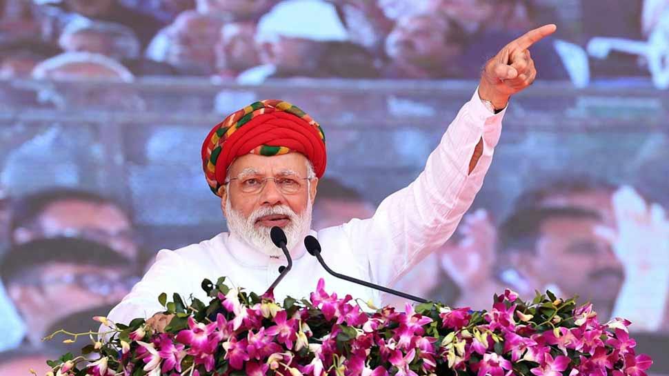 PM मोदी के खिलाफ 102 उम्मीदवारों का नामांकन, पड़ सकती है खास EVM की जरूरत!