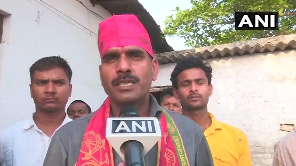 BSF से बर्खास्त जवान तेजबहादुर का आरोप, पीएम मोदी रद्द कराना चाहते हैं मेरा पर्चा