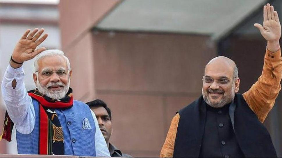 BJP का शीर्ष नेतृत्व करेगा दिल्ली में प्रचार, PM मोदी 8 मई को करेंगे महारैली