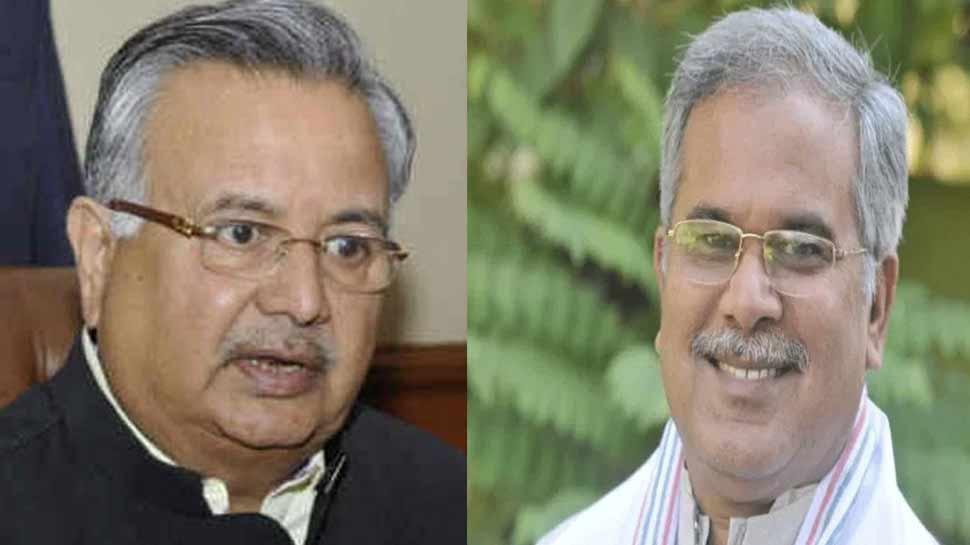 छत्तीसगढ़: कांग्रेस सरकार ने लगाई सरकारी भर्तियों पर रोक, BJP ने लगाए गंभीर आरोप