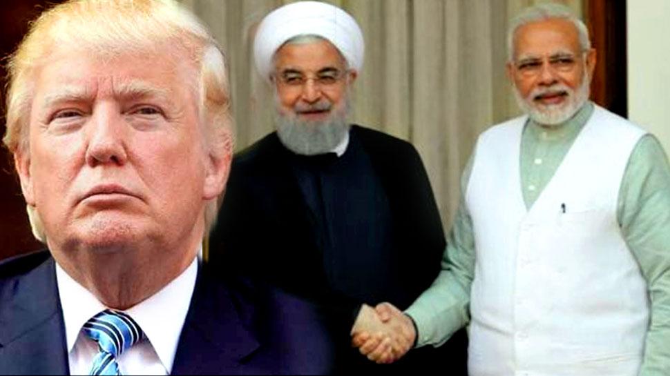 ईरान से तेल आयात पर बैन के बावजूद 2018 में भारत ने उससे ज्यादा तेल खरीदा, अमेरिका से आयात 4 गुना बढ़ा