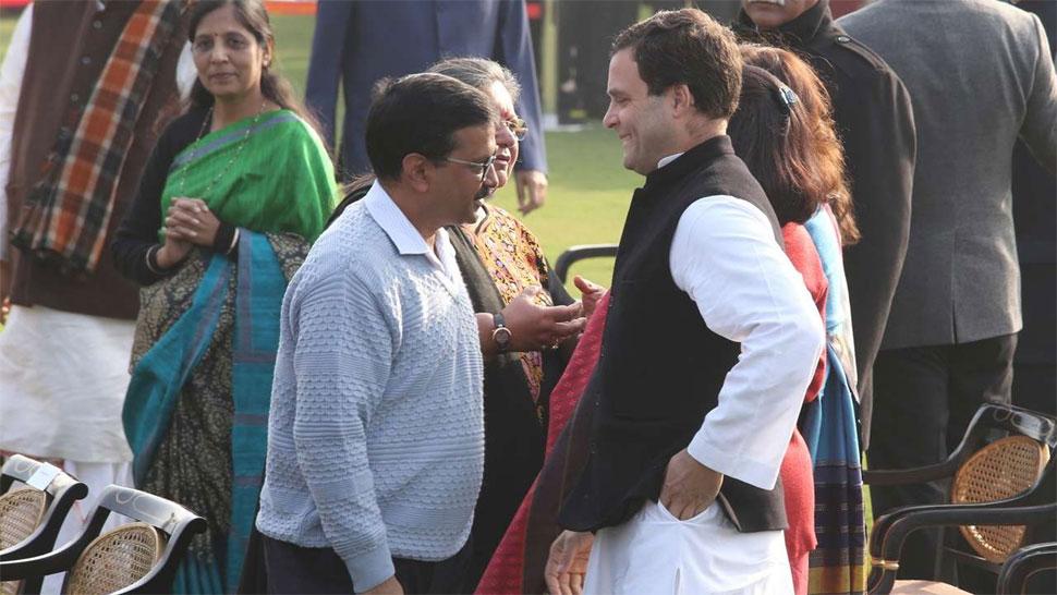 डॉ. हर्षवर्धन ने बताया, अगर दिल्ली में कांग्रेस-आप का गठबंधन हो गया होता तो बीजेपी...